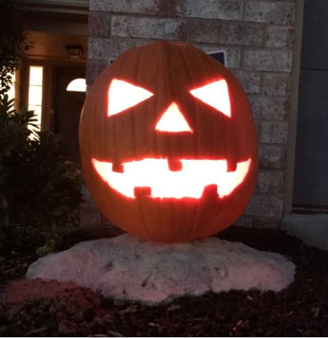 Bixby, Carmichael Pumpkin Patch, pumpkin, Tulsa, Bixby, Oklahoma