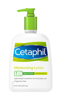 cetaphil, moisturizer, sensitive skin, facial
