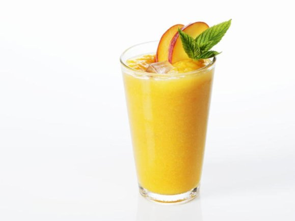 weight loss smoothie, smoothies, peach smoothie, prevention