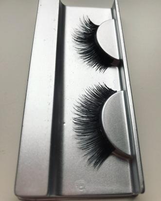 sephora, false lashes, makeup