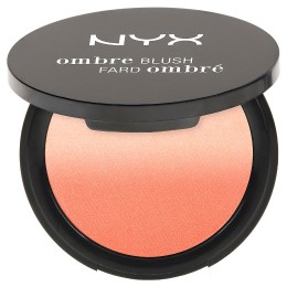 nyx, makeup, blush, ombre, target, beauty,
