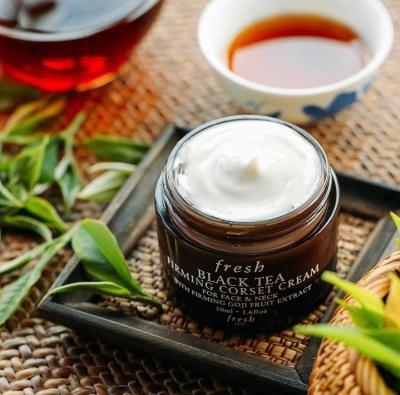 fresh skin care, skin care, anti-aging cream