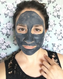 charcoal mask, mary kay, skin care