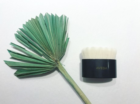 facial brush, aveda, aveda skin care, skin care, exfoliation