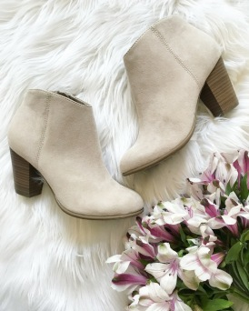 ankle boots, old navy
